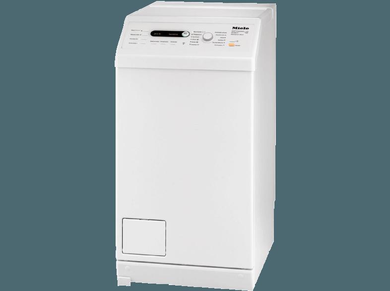 MIELE W 695 F WPM Waschmaschine (6 kg 1400 U/Min. A