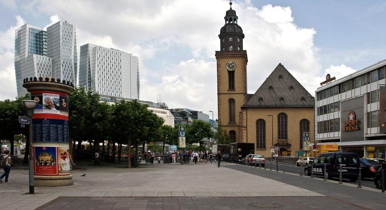 Frankfurt Accra