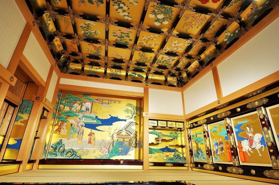 熊本城 日本三名城に選ばれる魅力とは 城 御殿