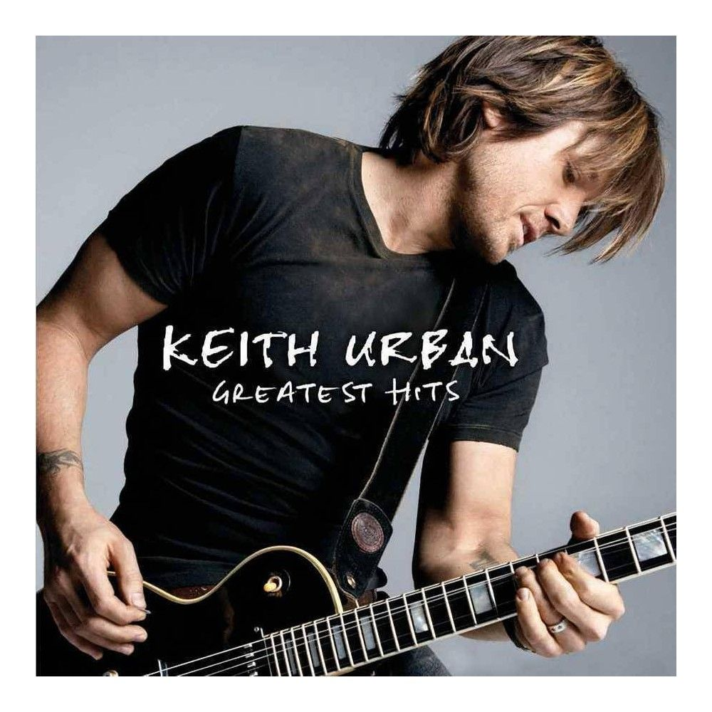 Keith Urban Greatest Hits 19 Kids (Vinyl) (With images
