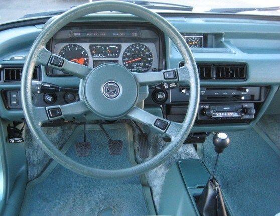 Auto Blog Repair Manual 1980 Honda Accord 4 Door Sedan Honda