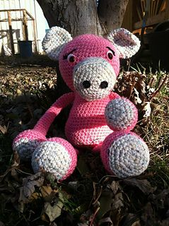 piggy pal, perfect for little ones