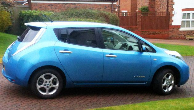 Six times cheaper than petrol, no car tax and no Congestion Charge – but are electric cars practical?