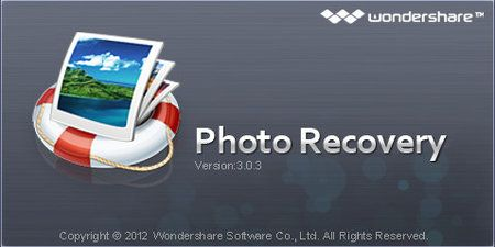Wondershare Photo Recovery Serial Keys Free Download Free