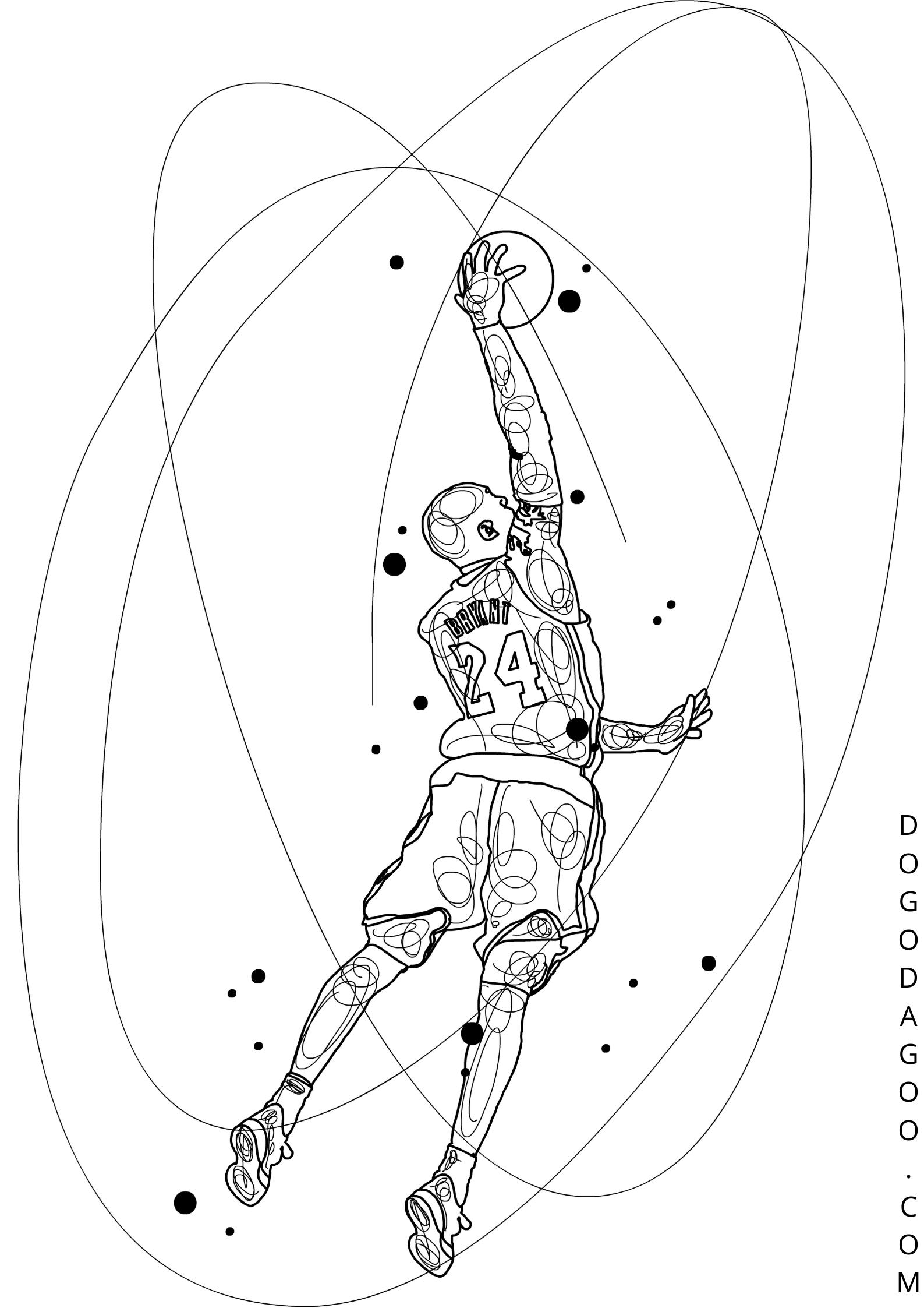 Kobe Bryant R.I.P 23.08.1978 - 26.01 ...