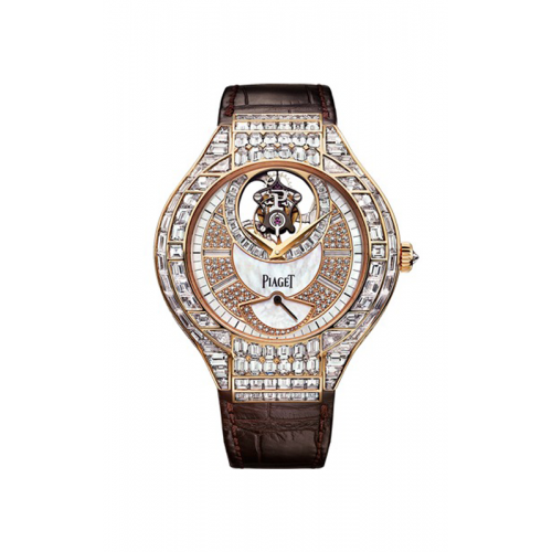 #Piaget Exeptional Pieces G0A36149 - Absolutely Stunning !