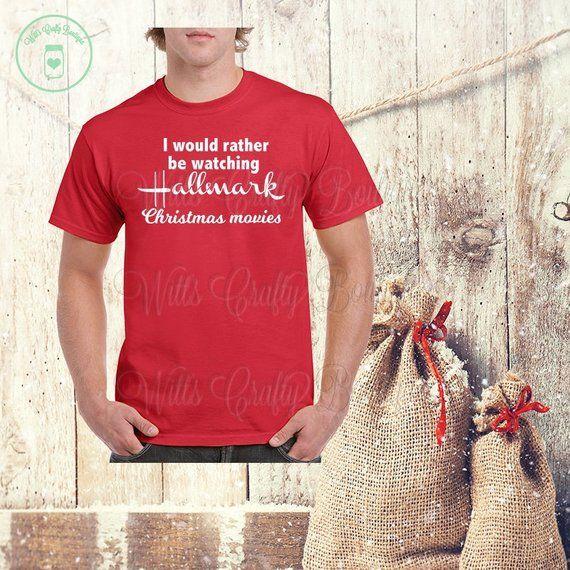 Hallmark Christmas T Shirt.Hallmark Christmas Movies T Shirt Products Hallmark