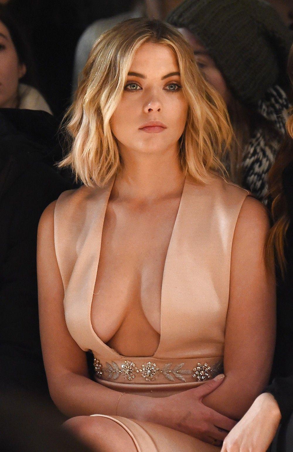 Ashley Benson Nude Sexy 5