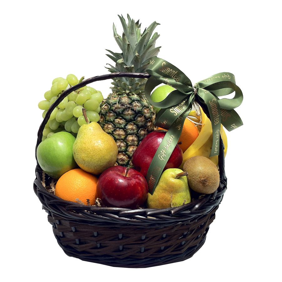 Fruit gift basket fruit gifts fruit fruit basket delivery
