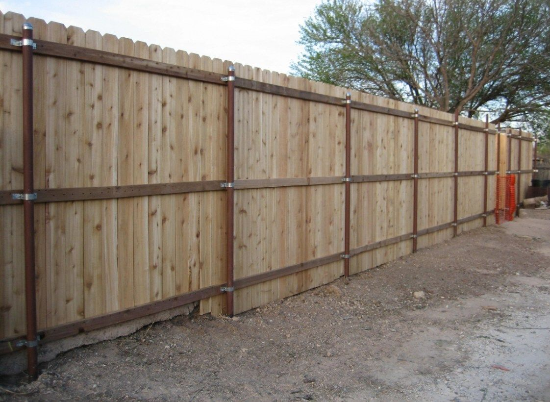 12 Foot Privacy Fence Gate Wood Fence Design Fence Design Privacy Fence Designs