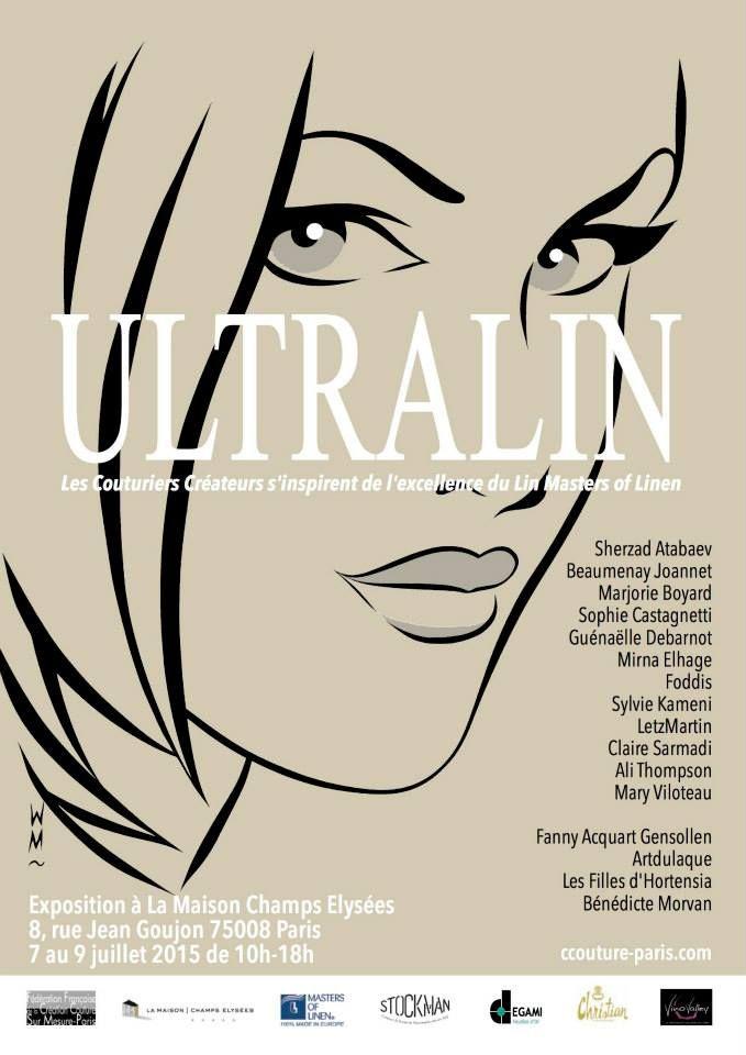 10 best Ultralin Exposition 2015 images on Pinterest Radiation