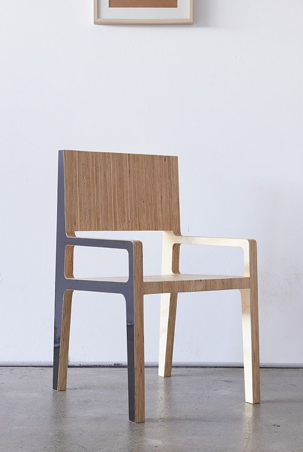 Chairs On Behance Detail Furniture Plywood Furniture