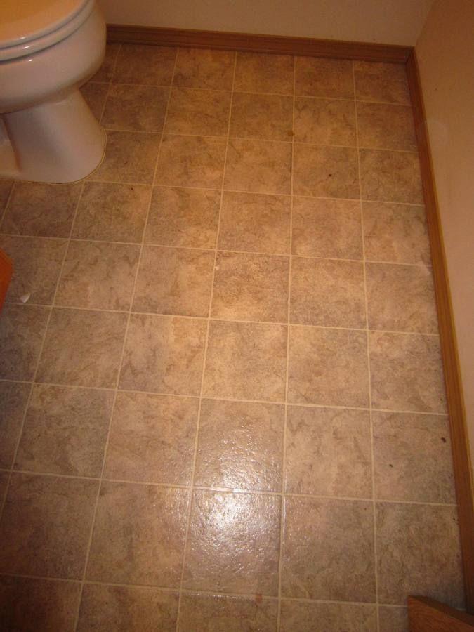Diy Stained Brown Paper Floor Awesomeness Under 30 Do It Yourself Hardwood Laminate Floor Alternative Diy Staining Paper Bag Flooring Brown Paper Bag Floor