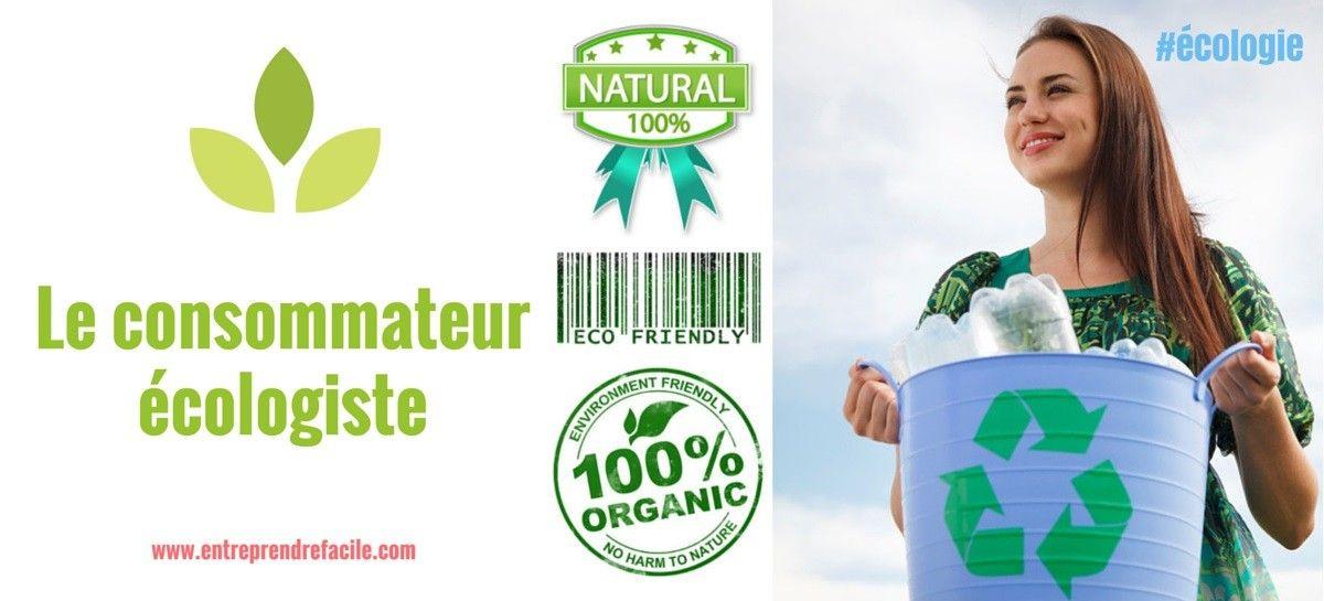 vert   comment atteindre le consommateur  u00e9cologiste