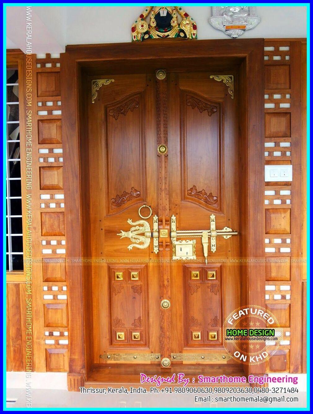 110 Reference Of Wooden Door For Rooms Front Door In 2020 Double Door Design Wooden Main Door Design House Front Door Design
