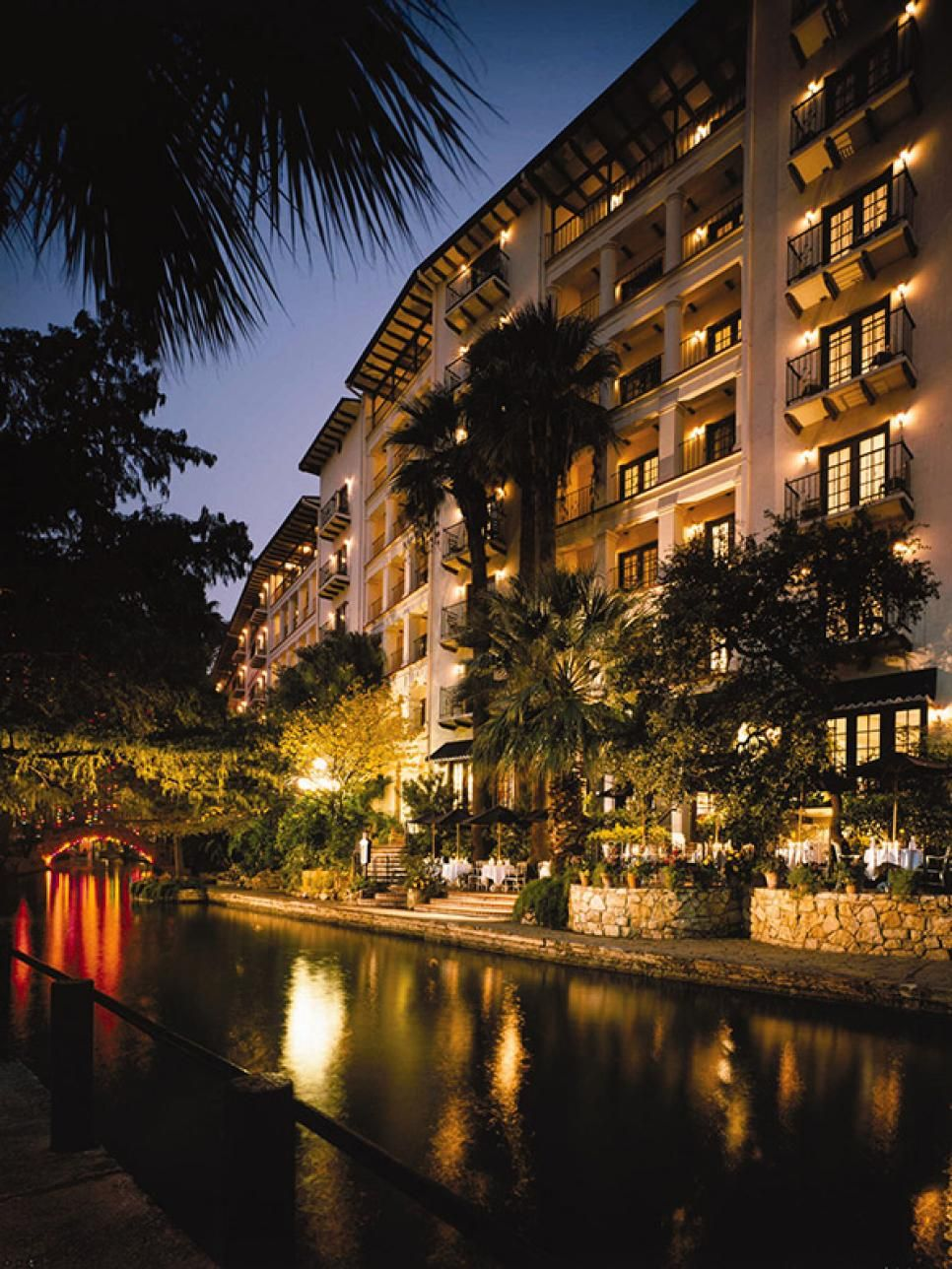 After A Day Spent Enjoying The San Antonio River Walk You Won T Have To Go Far For Comfortable Accommodations Check Out Top Hotels Near