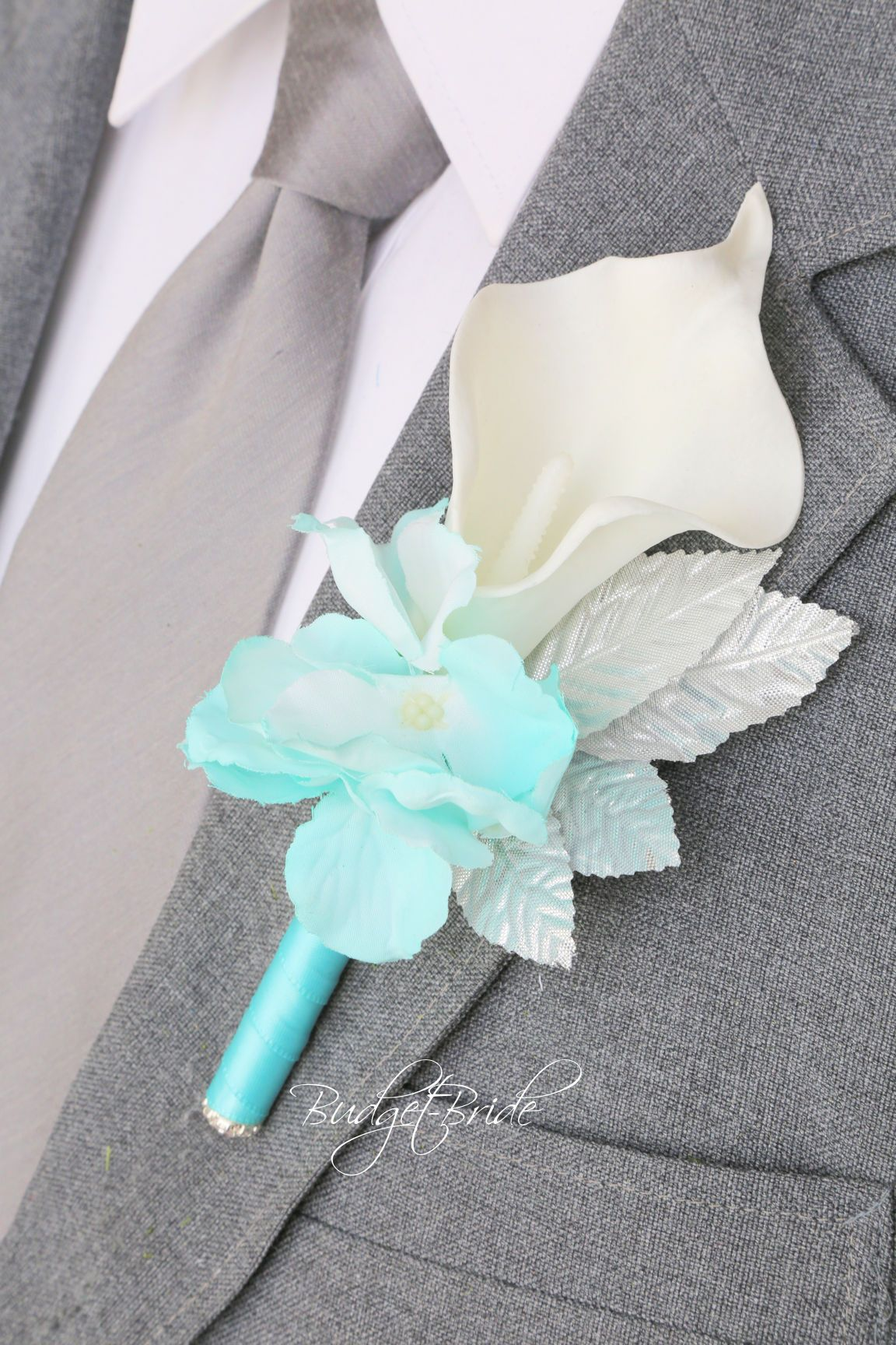 Tiffany blue and silver theme wedding flowers davids bridal spa tiffany blue and silver theme wedding flowers davids bridal spa dresses izmirmasajfo