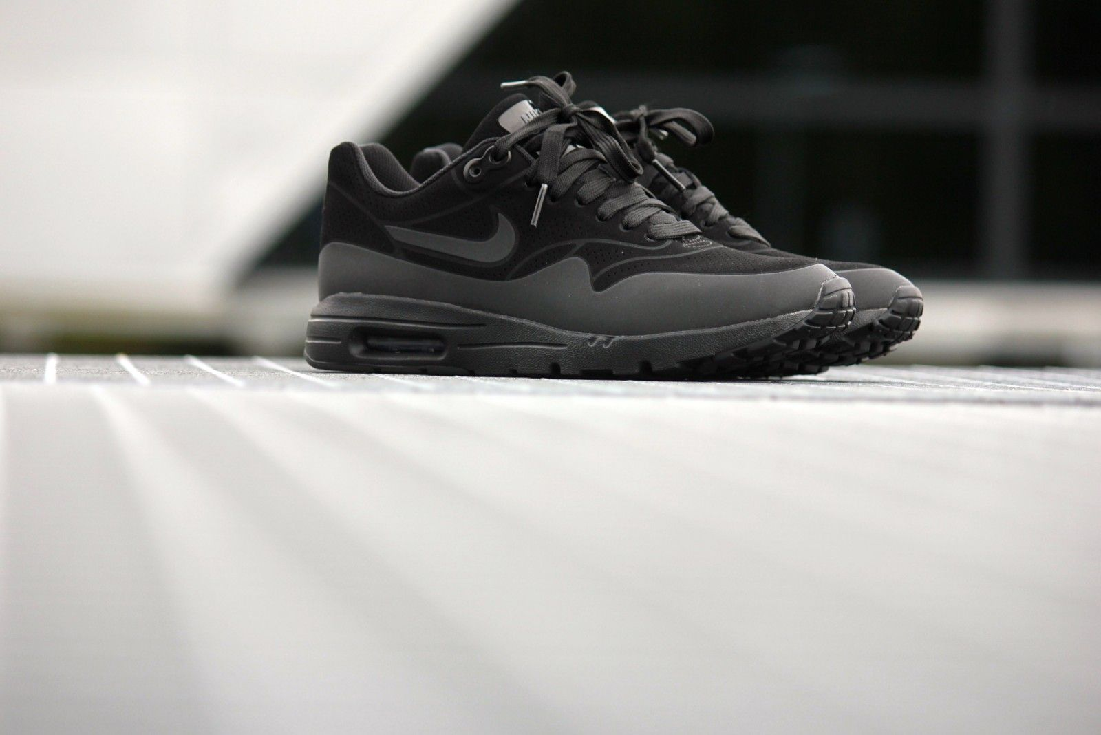 Nike Wmns Air max 1 Ultra Moire Black Anthracite 704995