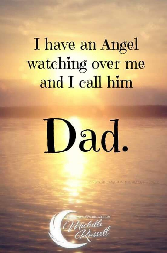 David lee Reed Dad in heaven, Dad quotes, I miss my dad