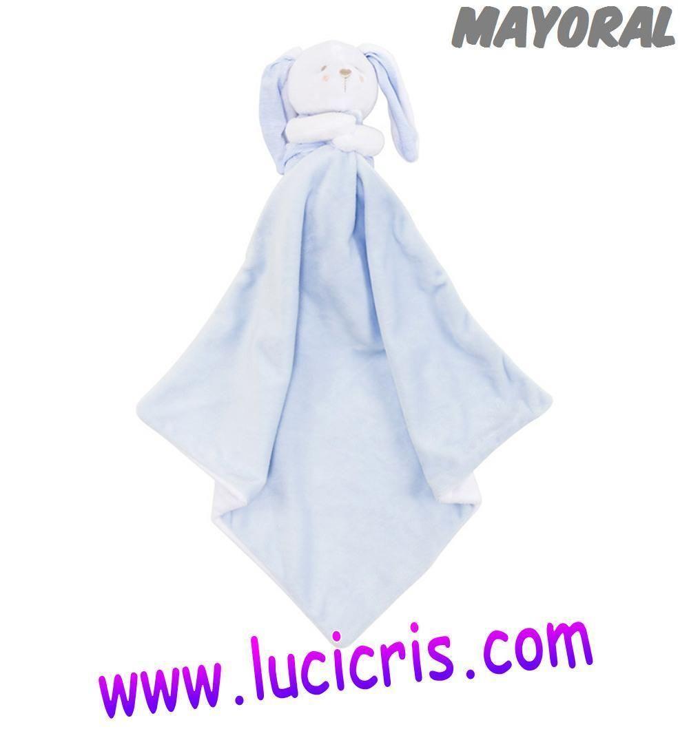 85c7b51ff Gugú MAYORAL para Niño Bebé AZUL CIELO