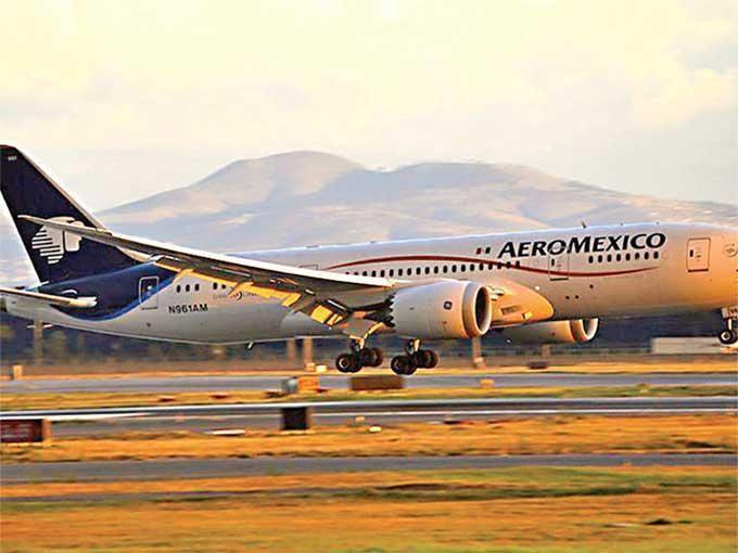 Cofece autoriza continuar con alianza entre Delta y Aeroméxico - Dinero en imagen (blog)