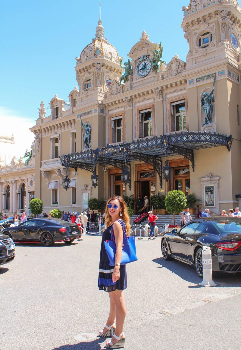 Casino De Monte Carlo >> My Visit To Monaco Cafe De Paris And Casino De Monte Carlo
