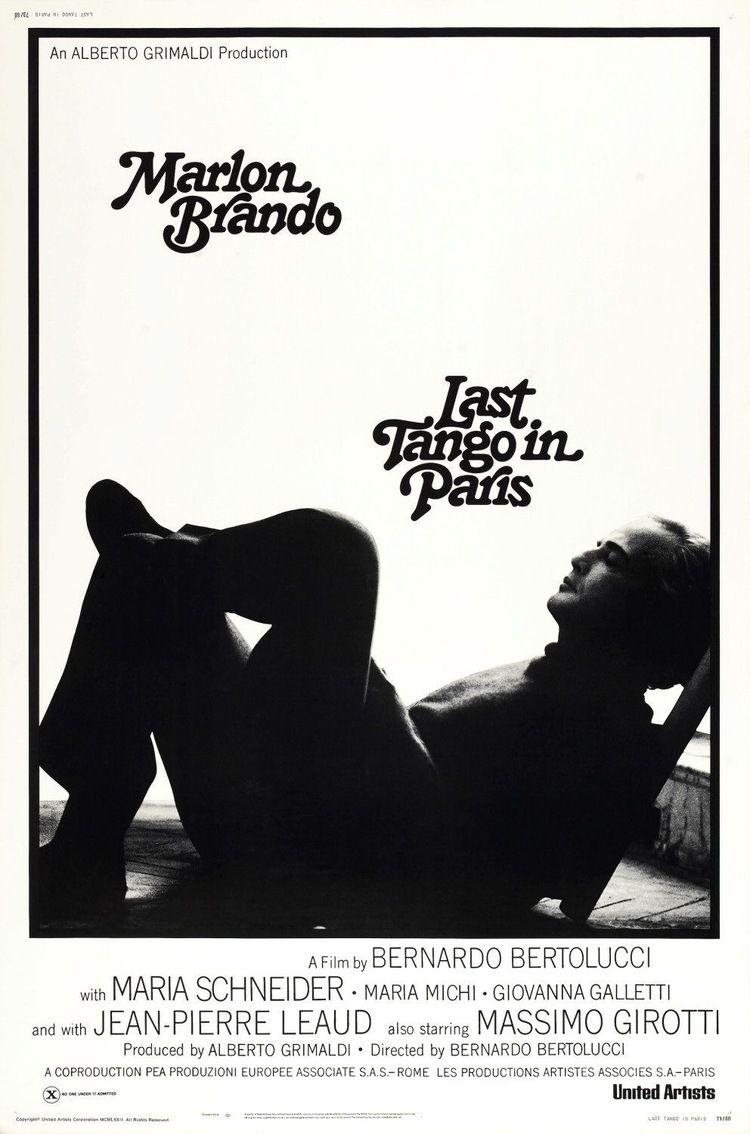 Ultimo tango a Parigi | Last tango in paris, Paris movie, Paris poster