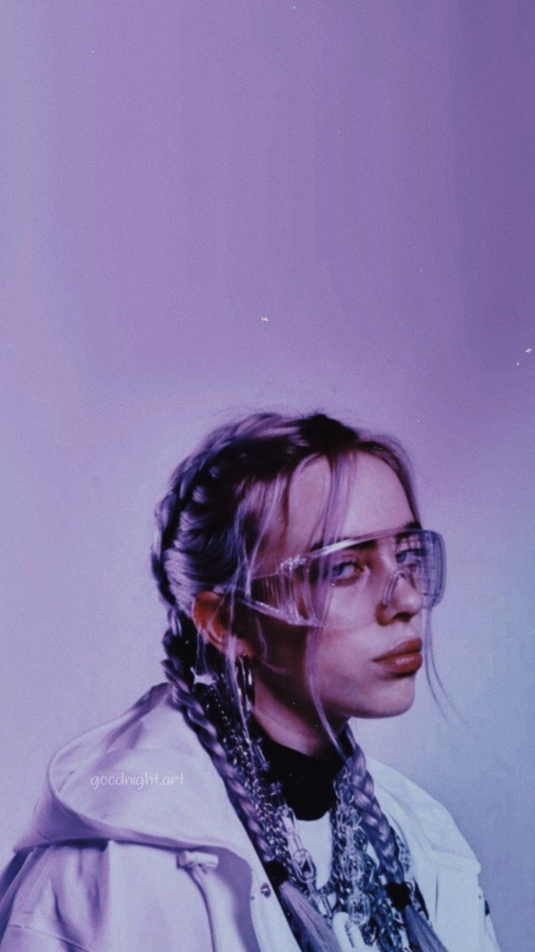 Billie Eilish Lockscreen Billie Billie Eilish Creative Picture Ideas