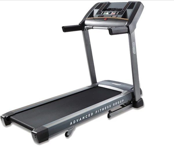Enter The Hayneedle Treadmill Giveaway!!!