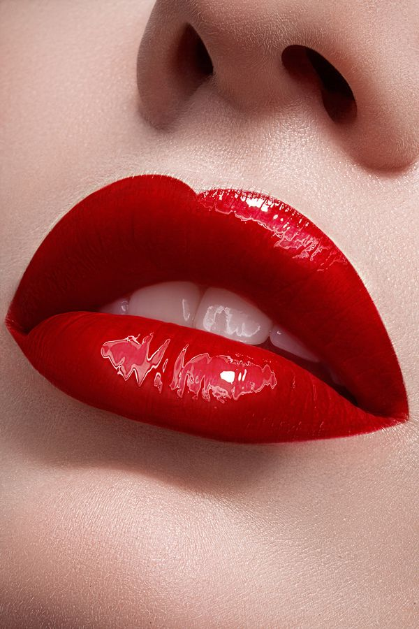 How To Kiss Proof Your Lipstick A Step By Step Guide Lipstick