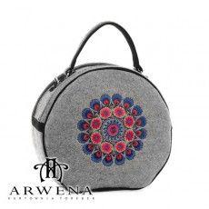 Женская сумка из войлока  Seka SF109BIS