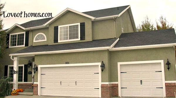 Give your garage door a hint of carriage house charm with for Garage appeal coupon code