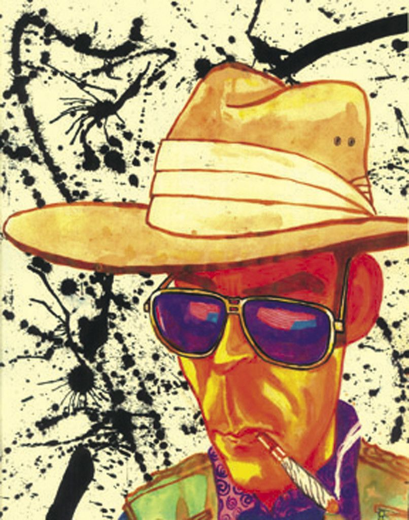 17 best images about the late dr hunter s thompson 17 best images about the late dr hunter s thompson the buffalo official trailer and in las vegas