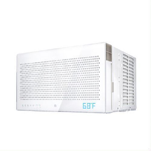Quirky + GE Aros 8,000 BTU Smart Window Air Conditioner | Shopping