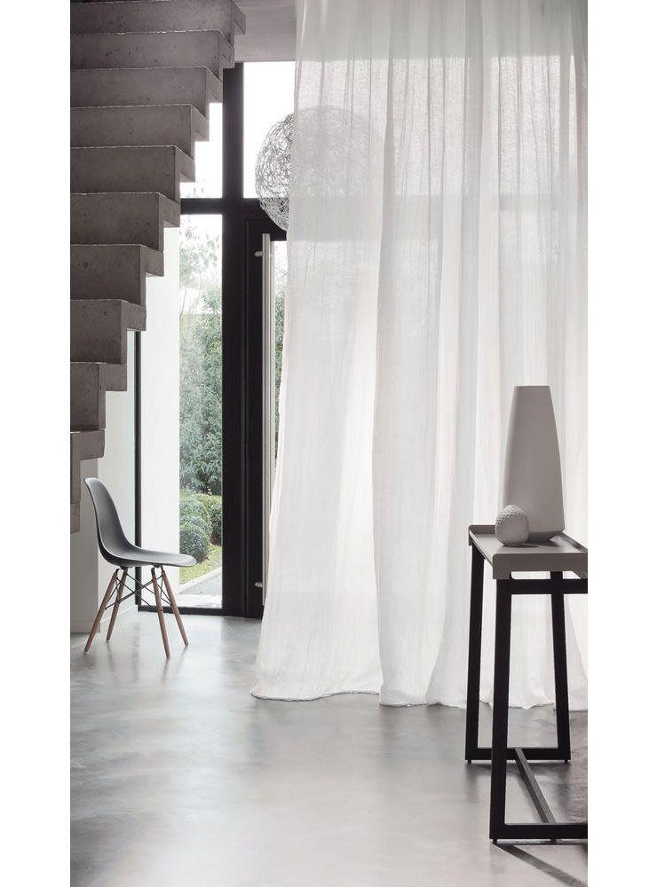 Mooi voor in huis: inbetween gordijnen | Cushion | Pinterest ...