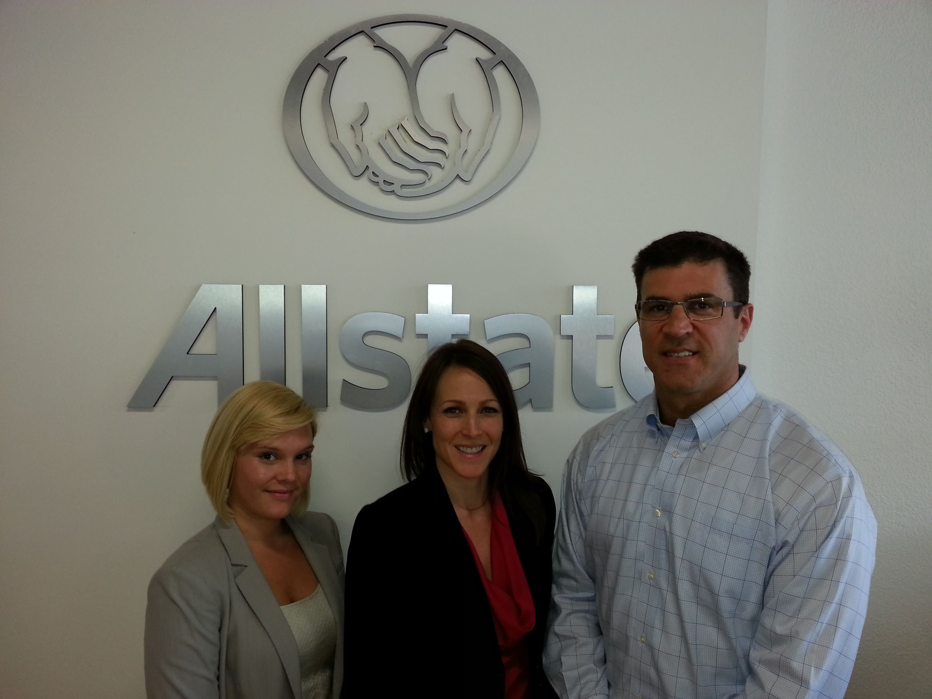 Jack Family Insurance is a Premier Agency with Allstate