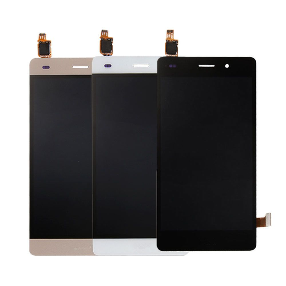 Original Lcd For Huawei P8 Lite Lcd Screen Display With Touch Screen Digitizer Assembly Lcd Mobile Telephone Huawei