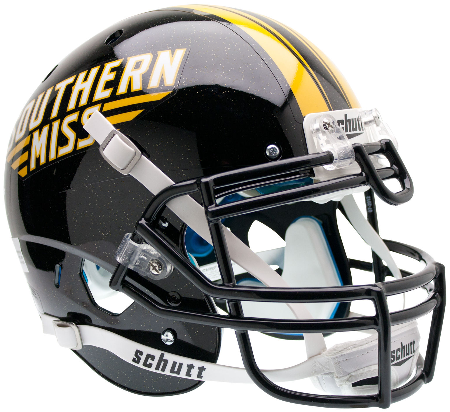 Southern Mississippi Golden Eagles Authentic College XP