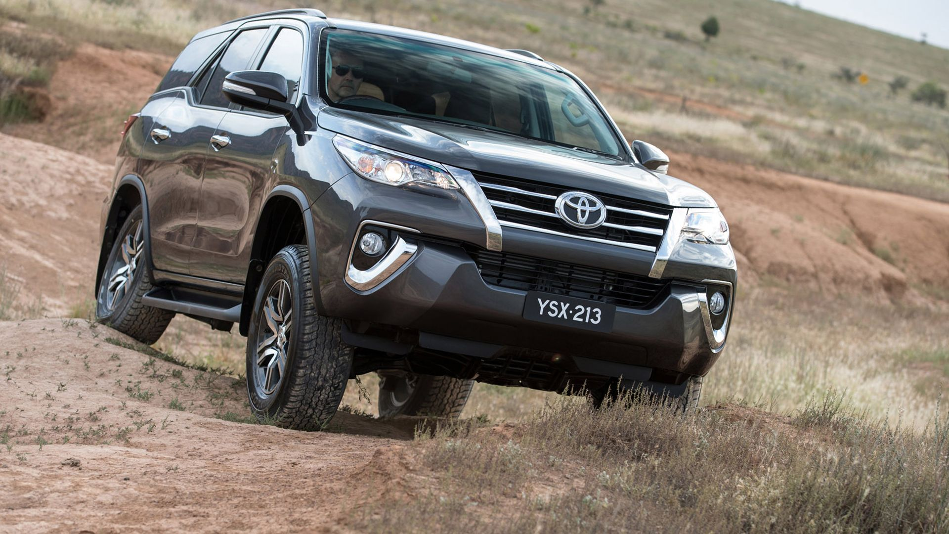New 2019 Toyota Fortuner Specs Features | Toyota car prices