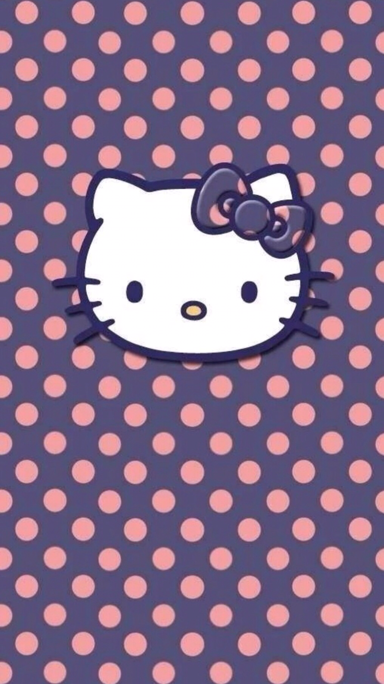 Hello Kitty Lockscreen | Quoting | Hello kitty, Hello kitty