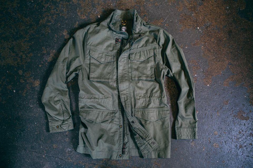 esclavo abrazo Cayo  Timberland Abington Field Coat | Timberland abington, Field coat, Timberland