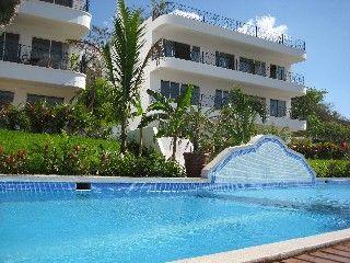 #1, Top Rated Luxury Ocean View Penthouse - Spacious w/ Modern Amenities, Huge PoolVacation Rental in Playa Flamingo from @homeaway! #vacation #rental #travel #homeaway