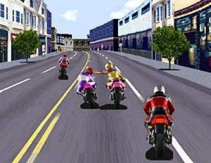 Demorash bike race game Download Online Games Racing