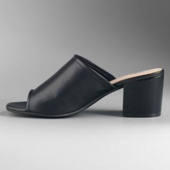 Simply Vera Vera Wang Shirley ... Women's High Heels ELAwz6dnZZ