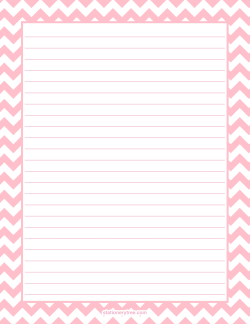 Pink Chevron Stationery | Chevron stationery, Printable ... on easter bunny head template, letter crafts template, connect the dots template, letter envelopes template, letter boxes template, letter pad format, letter labels template, letter flowers template, love letter template, letter ornaments template, letter background templates, letter stamps template, logo with letter head template, from the office of stationary template, letter powerpoint template, letter on letterhead template, cute letter template, make a paper box template, letter stationary with lines, letter tiles template,