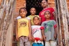 Folha certa : Jardim das Palmeiras beneficiará 410 famílias do T...
