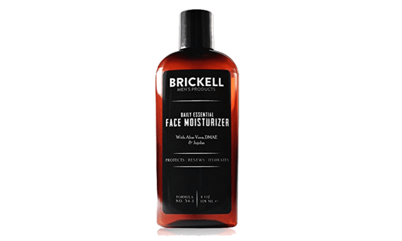 Best Overall Anti Aging Moisturizer For Men Brickell Men S Daily Essential Face Drug Store Face Moisturizer Anti Aging Skin Products Natural Face Moisturizer