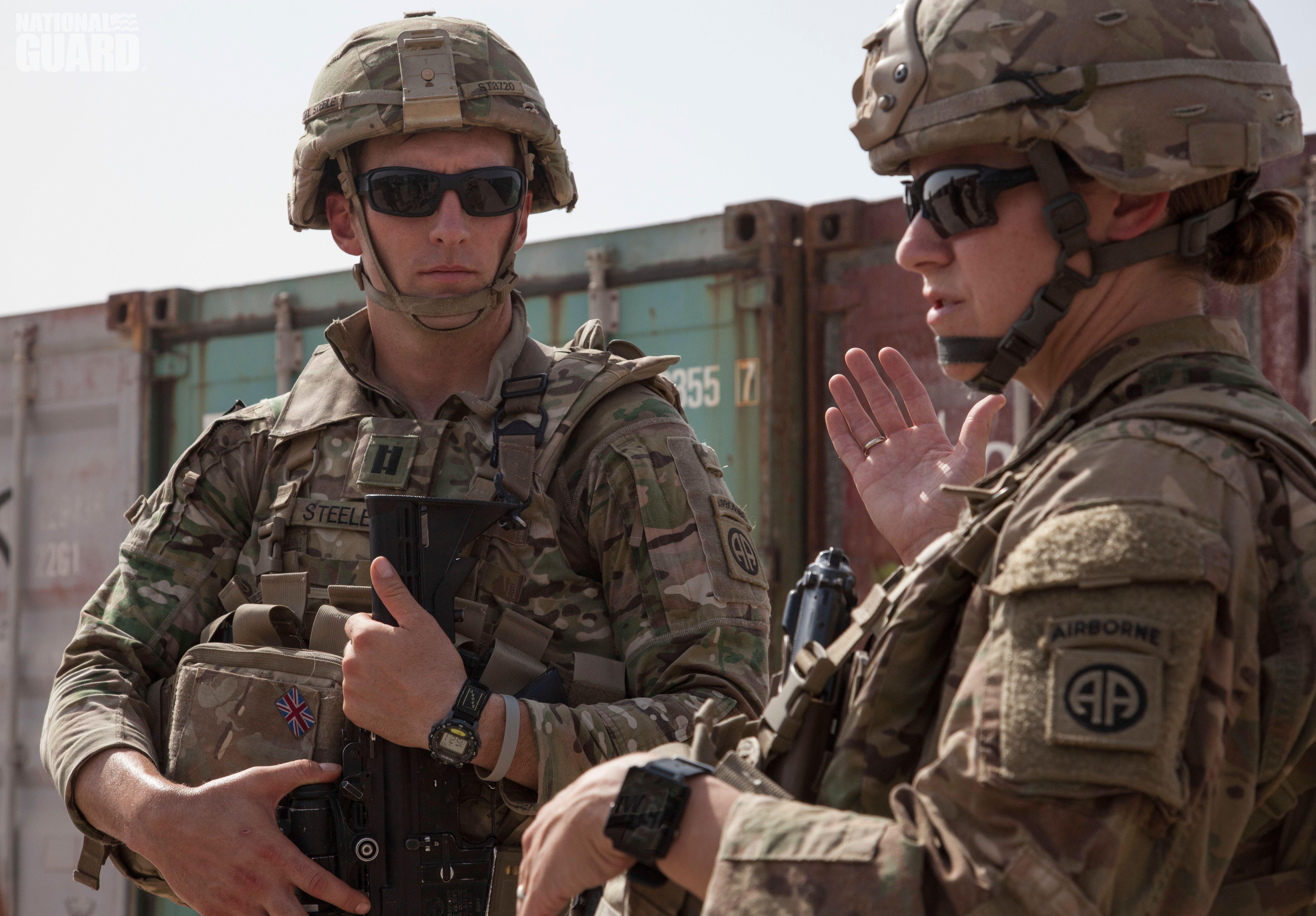 Pin On Guard Careers