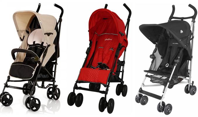 8 Stroller Lipat Payung Yang Ringan Dan Murah Pilihan