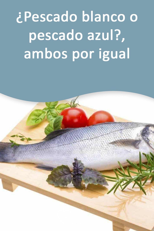 omega 3 pescado blanco